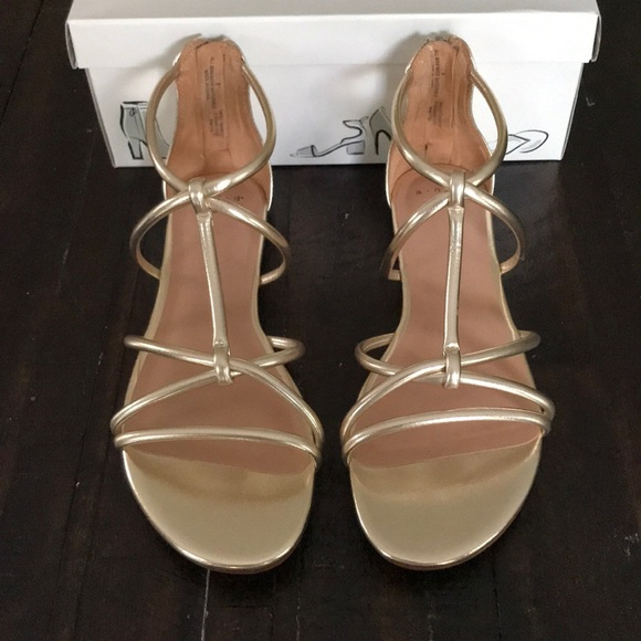 8ac75c98f699 Women s Samina Tubular Gladiator Sandal. NWT. a new day